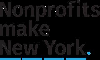 Nonprofits make New York.